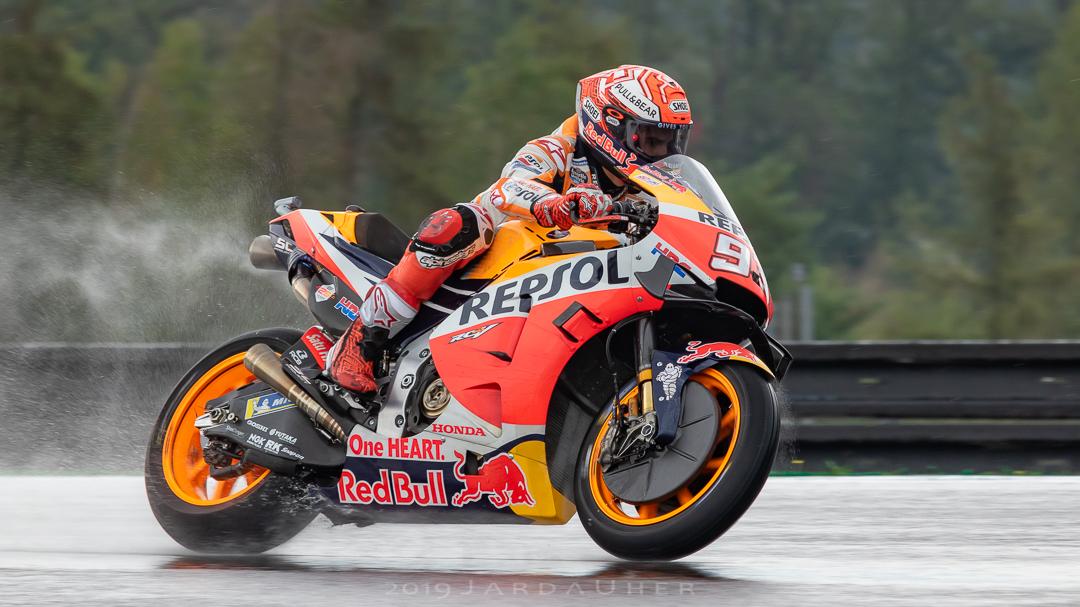 Marc MARQUEZ Repsol Honda Team